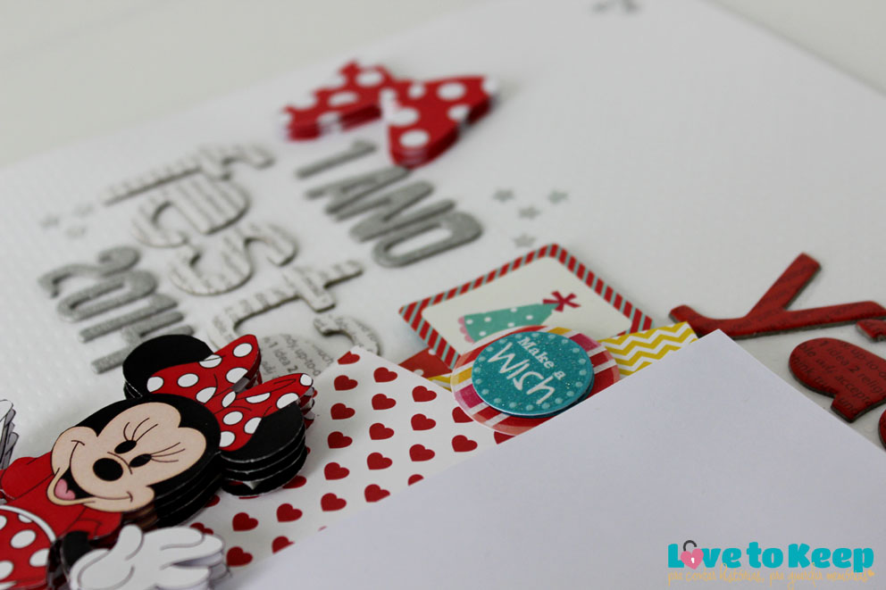 JuWruck_LovetoKeep_Scrapbook_Bebê_Baby_Girl_Layout_Quadro_Frame_Minnie_5