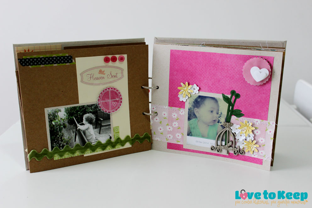 JuWruck_LovetoKeep_Scrapbook_Bebê_Baby_Girl_Mini Album Sophias Garden_10