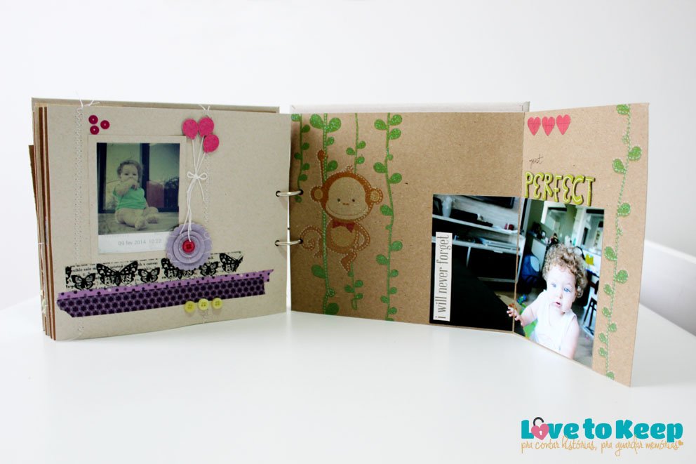 JuWruck_LovetoKeep_Scrapbook_Bebê_Baby_Girl_Mini Album Sophias Garden_16