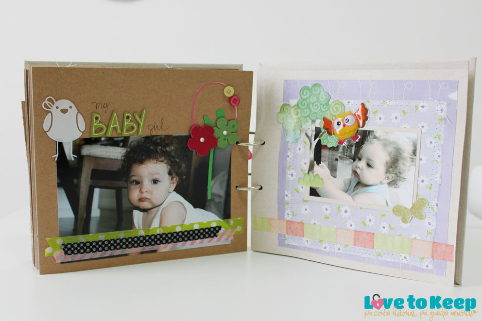 JuWruck_LovetoKeep_Scrapbook_Bebê_Baby_Girl_Mini Album Sophias Garden_17