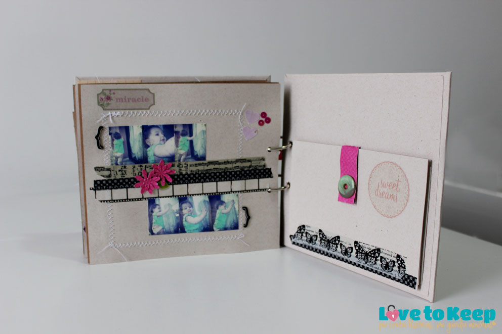 JuWruck_LovetoKeep_Scrapbook_Bebê_Baby_Girl_Mini Album Sophias Garden_18