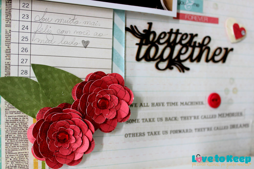 JuWruck_LovetoKeep_Scrapbook_Layout 30x30_Better Together_4A
