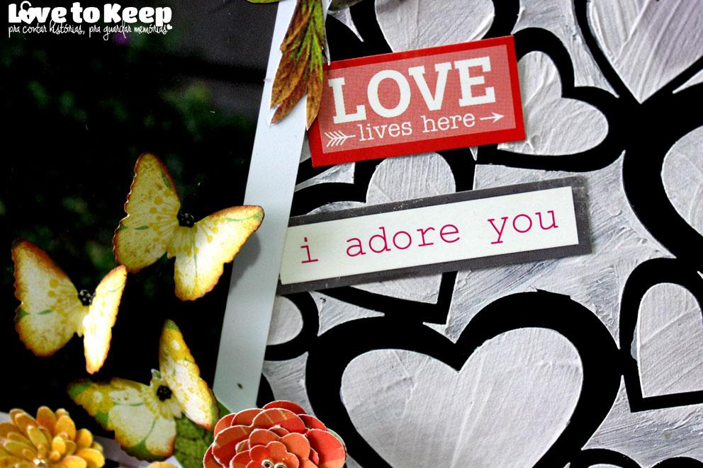 JuWruck_LovetoKeep_Scrapbook_Layout 30x30_Waiting for you_4