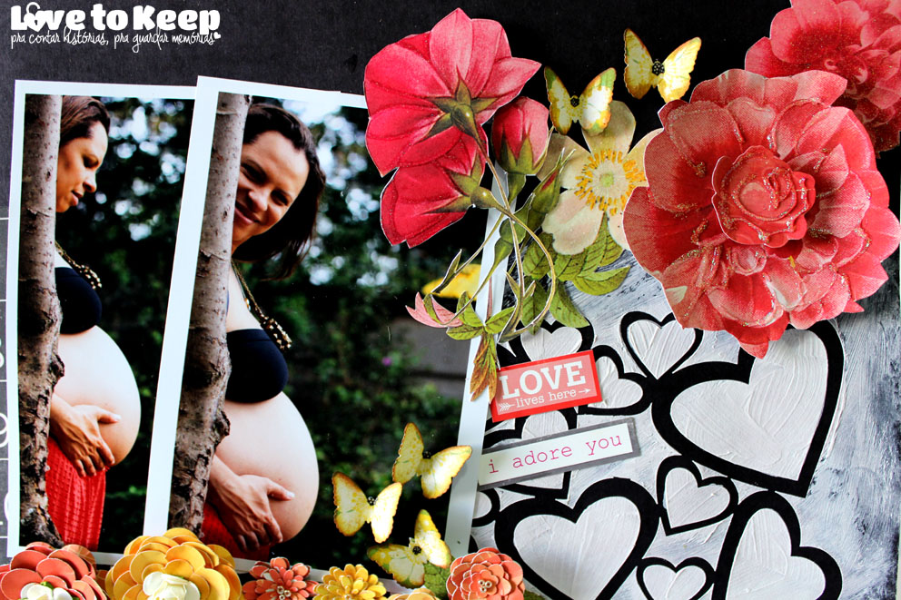 JuWruck_LovetoKeep_Scrapbook_Layout 30x30_Waiting for you_7