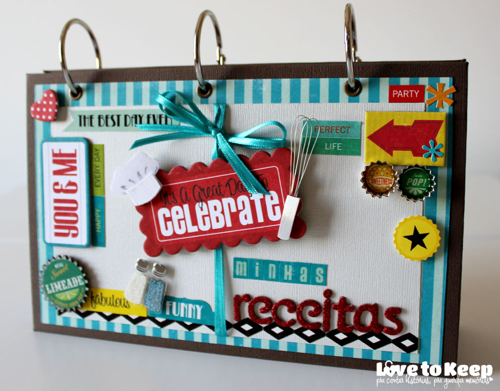 JuWruck_LovetoKeep_Scrapbook_Caderno de Receitas_Recipe Book_1