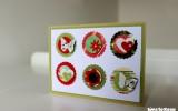 Cartões de Natal – Christmas Cards do Love to Keep