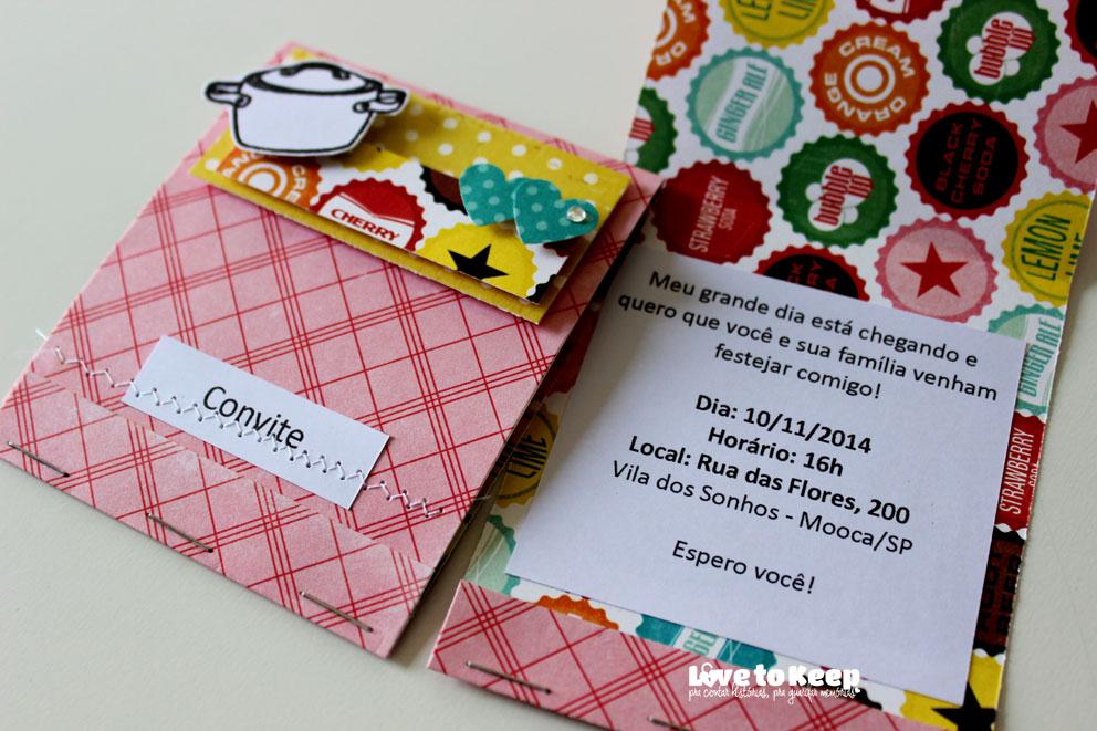 Love to Keep_ScrapFesta_Convite Chá de Cozinha personalizado_4