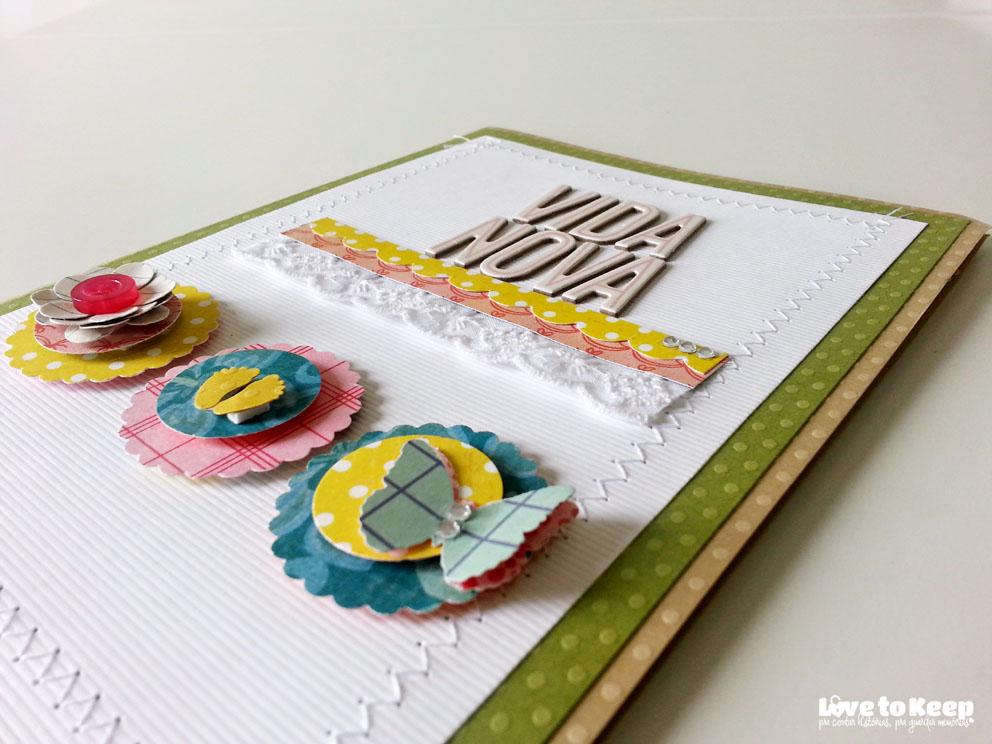 JuWruck_LovetoKeep_Scrapbook_Cartões_Card_Anúncio Gravidez_Pregnacy Annoucemnt_Vida Nova_1