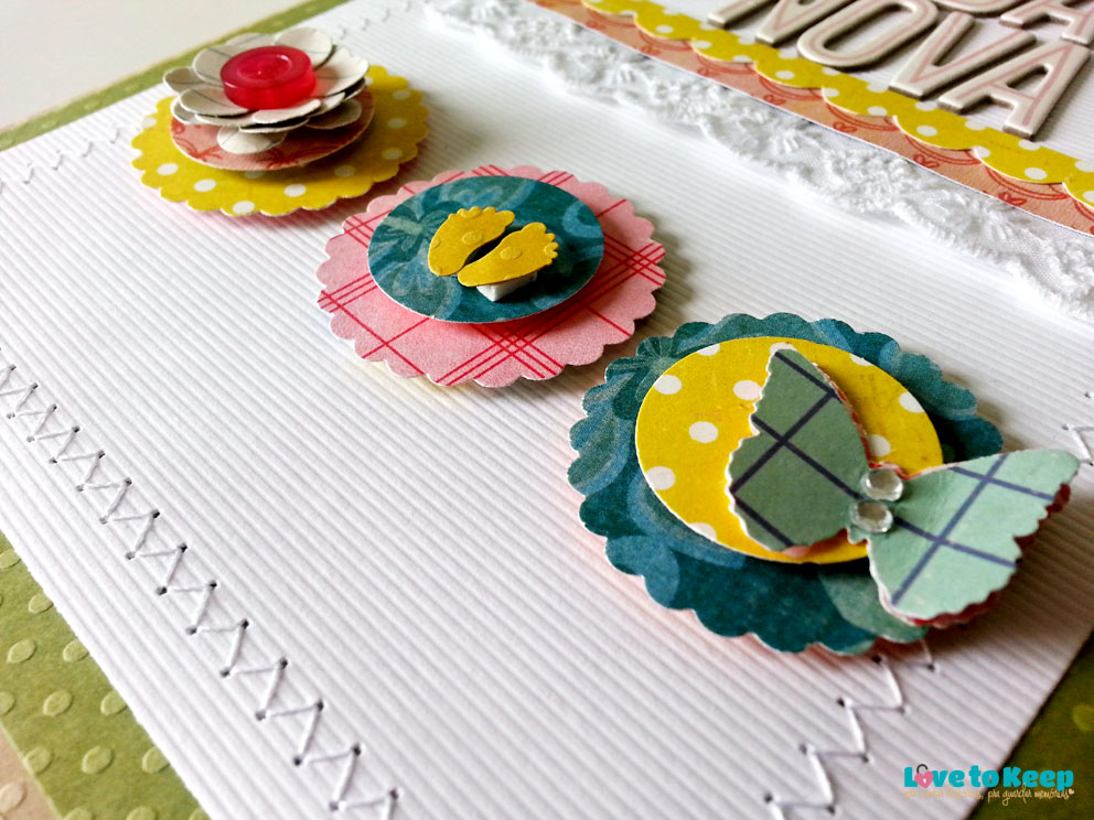 JuWruck_LovetoKeep_Scrapbook_Cartões_Card_Anúncio Gravidez_Pregnacy Annoucemnt_Vida Nova_3