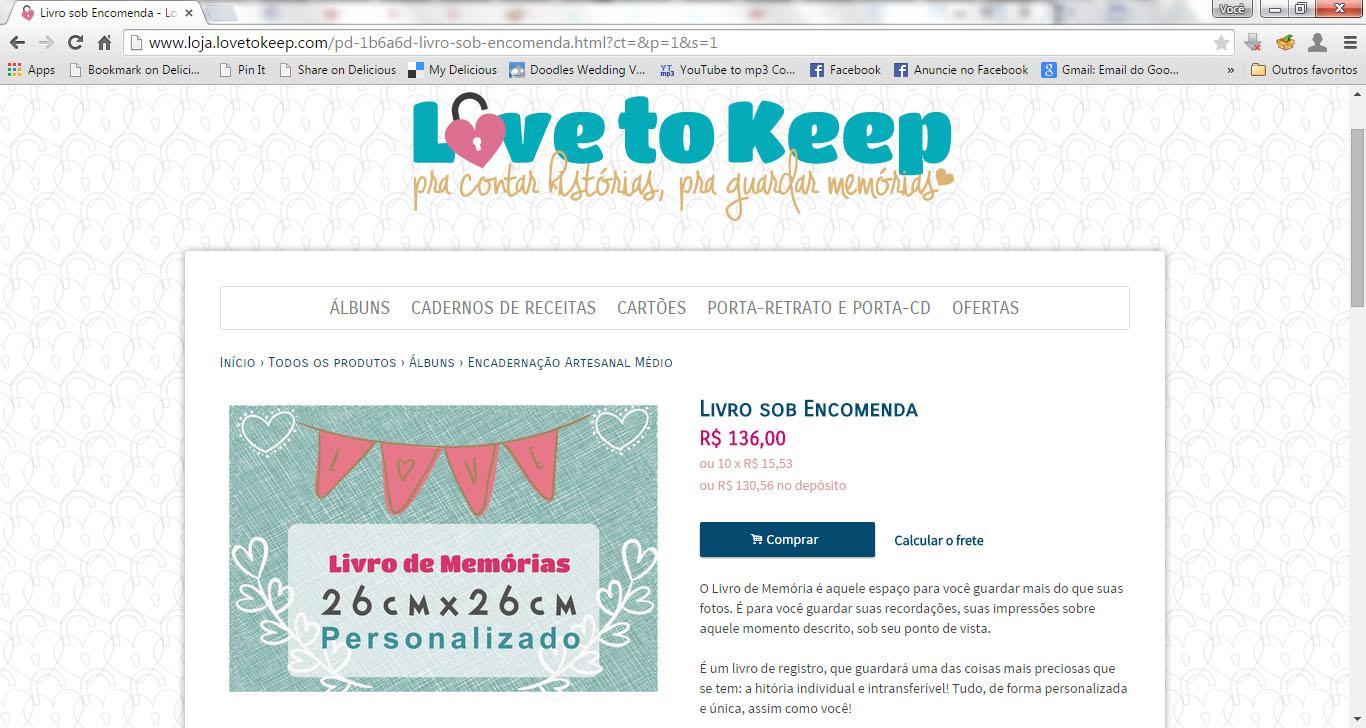 Love To Keep_Lançamento Loja Online_3