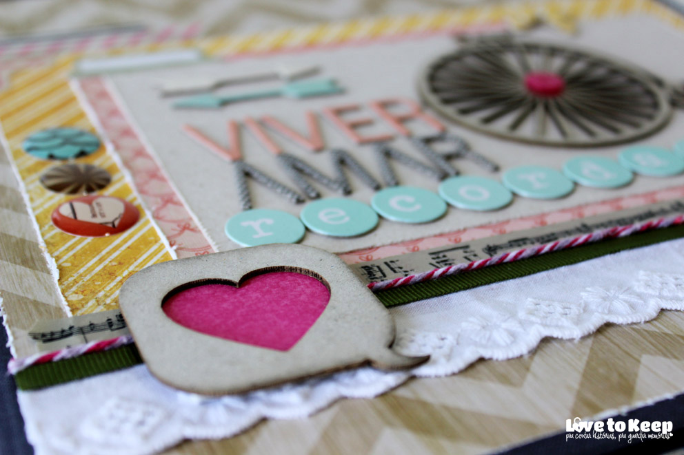 Love to Keep_SCrapbook_Lançamento_Livro de Memórias_1B