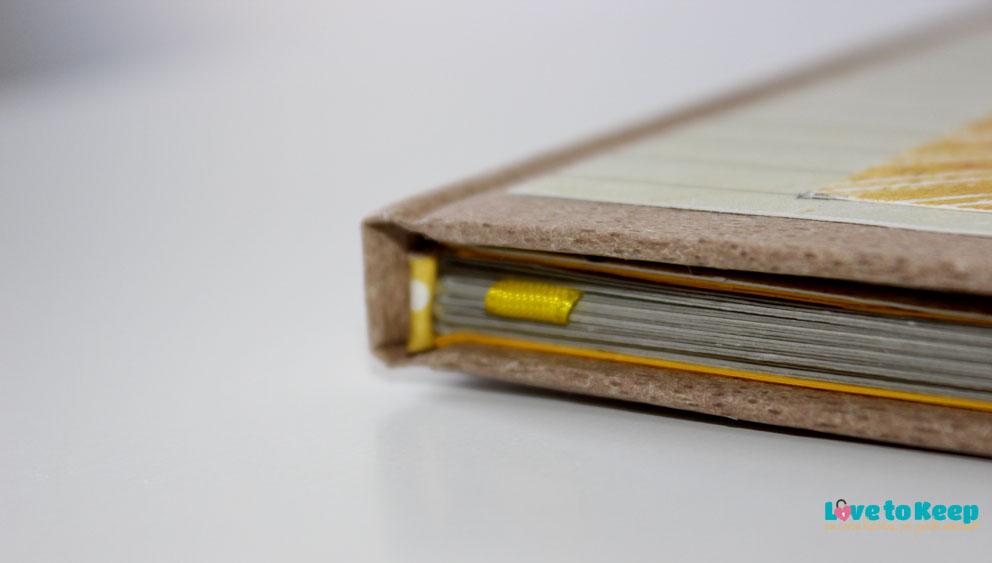 Love to Keep_Scrapbook_Lançamento_Livro de Memórias_Bodas de Papel Amarelo_7