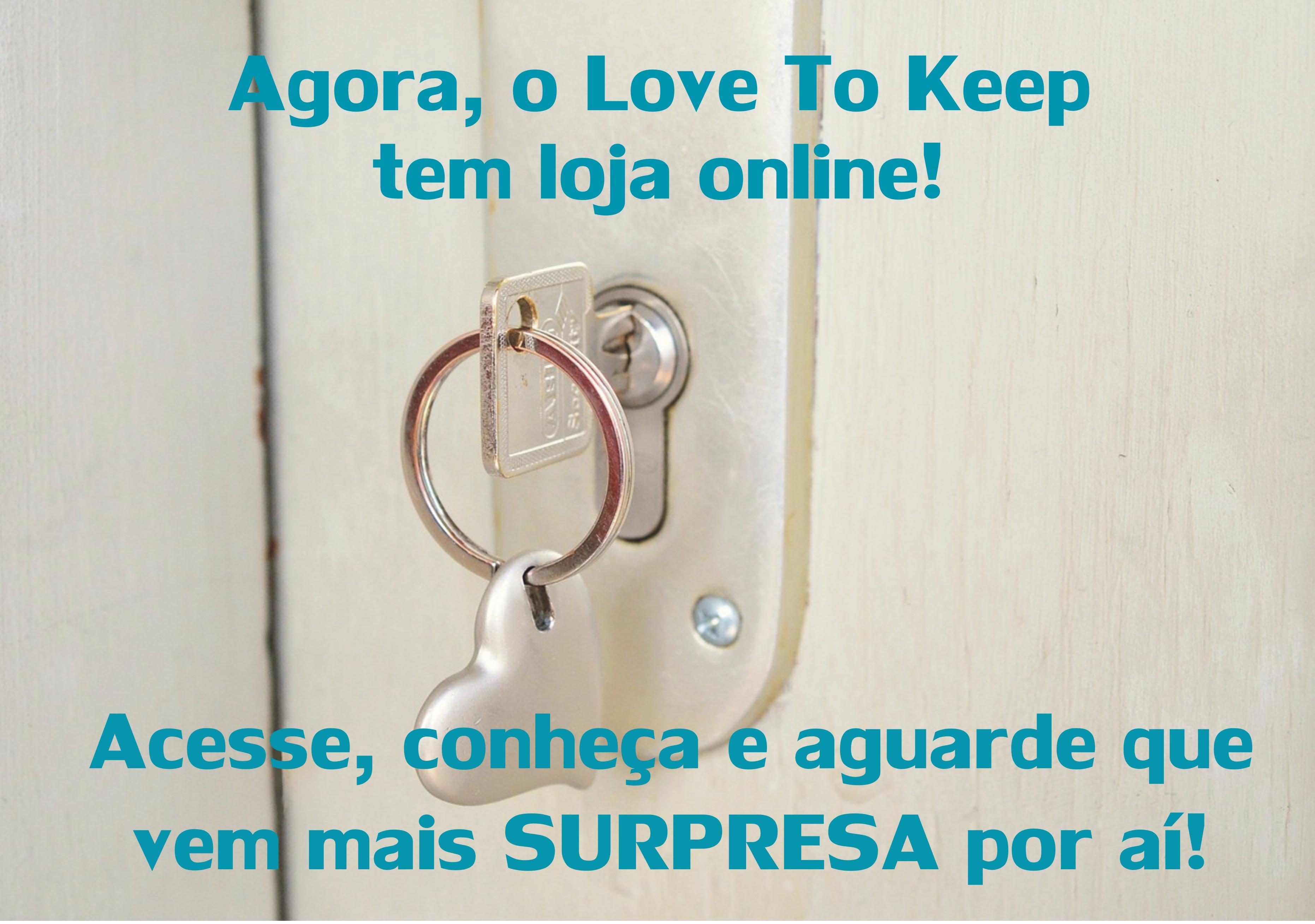 Teaser Love to Keep_Loja Online_2
