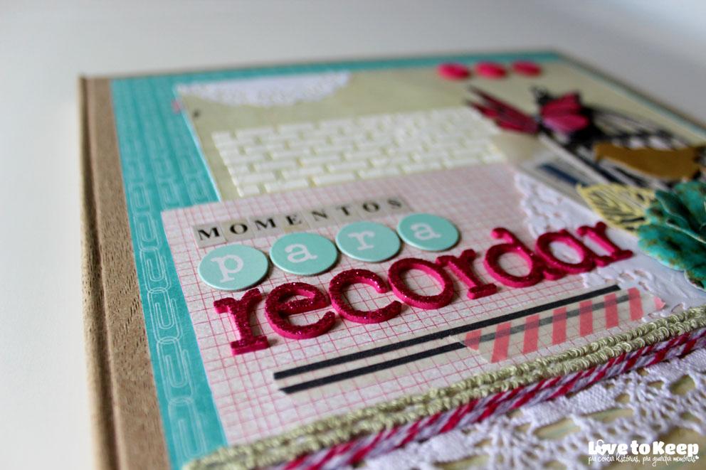 Love to Keep_Scrapbook_Lançamento_Livro de Memórias_Momentos Para Recordar_3