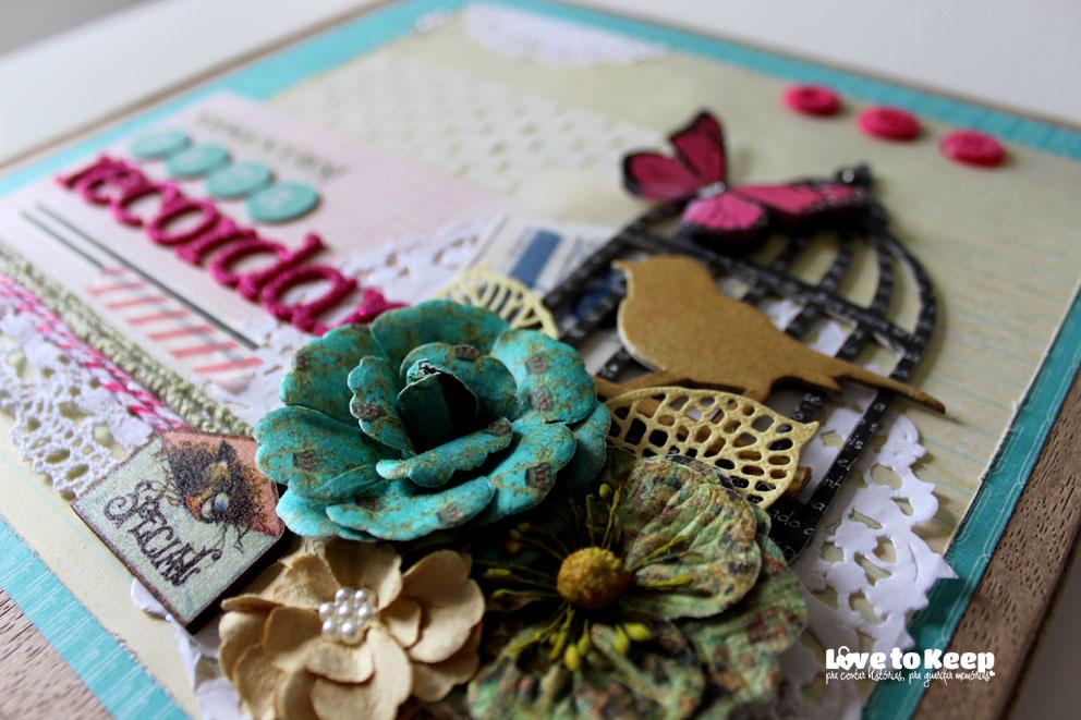 Love to Keep_Scrapbook_Lançamento_Livro de Memórias_Momentos Para Recordar_4