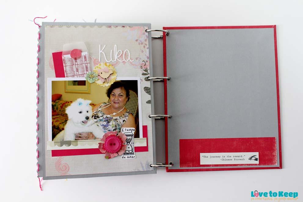JuWruck_LovetoKeep_Scrapbook_Mini Álbum Aniversário 80 anos_16