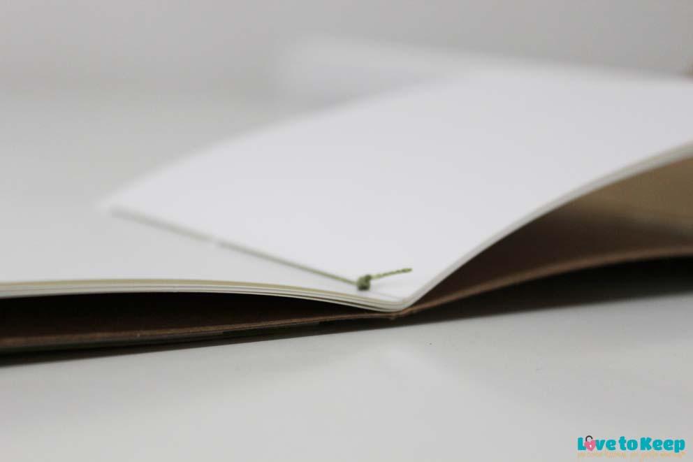 Love to Keep_Scrapbook_Mini álbum e porta Cd_A Menina que Indica Livros_Era uma vez eu_4