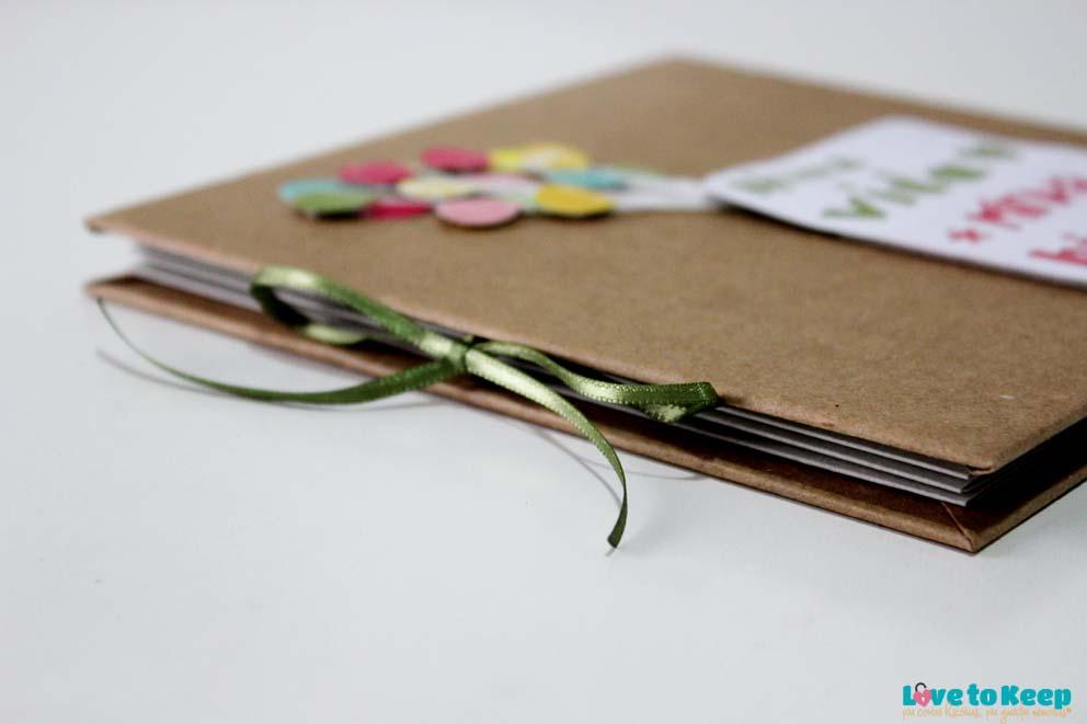 Love to Keep_Scrapbook_Mini álbum sanfonado_Minha vida Minha História_3