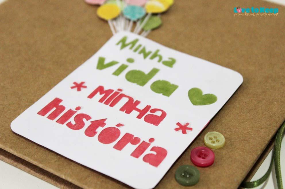 Love to Keep_Scrapbook_Mini álbum sanfonado_Minha vida Minha História_5