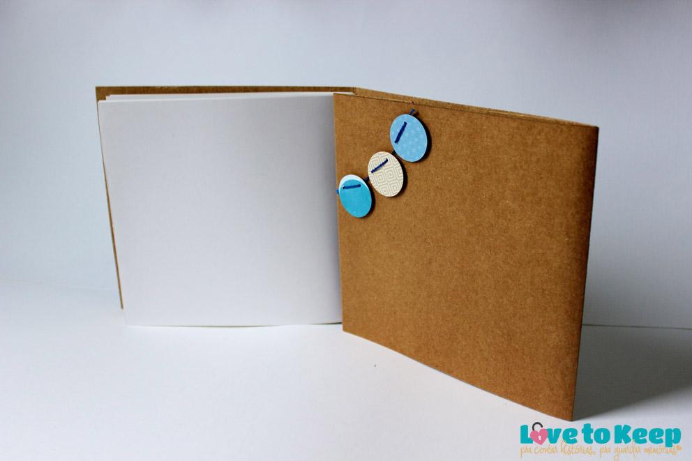 Love to Keep_Mini Álbum_Polo Norte_Polo Sul_2B