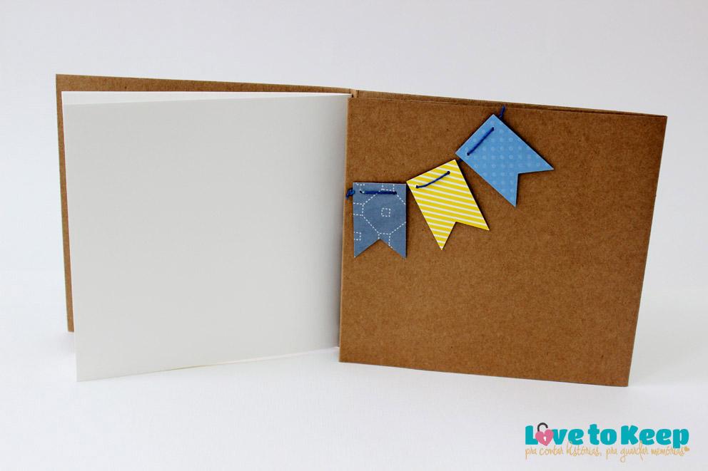 Love to Keep_Mini Álbum_Smash the Cake do Rafaell_4