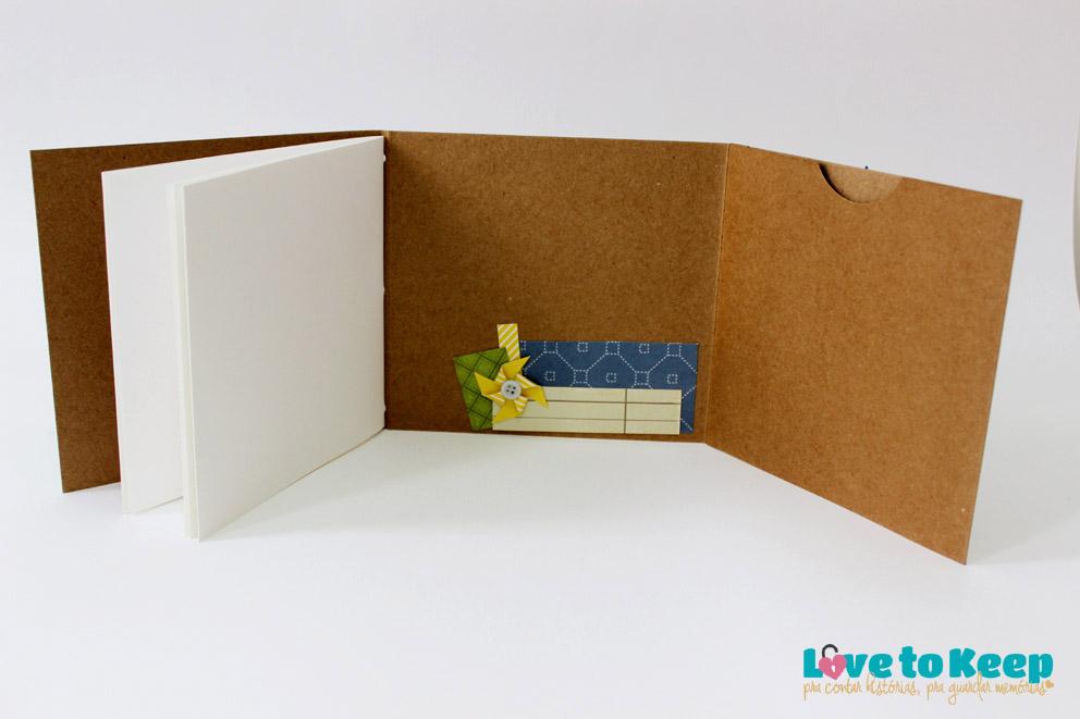 Love to Keep_Mini Álbum_Smash the Cake do Rafaell_5