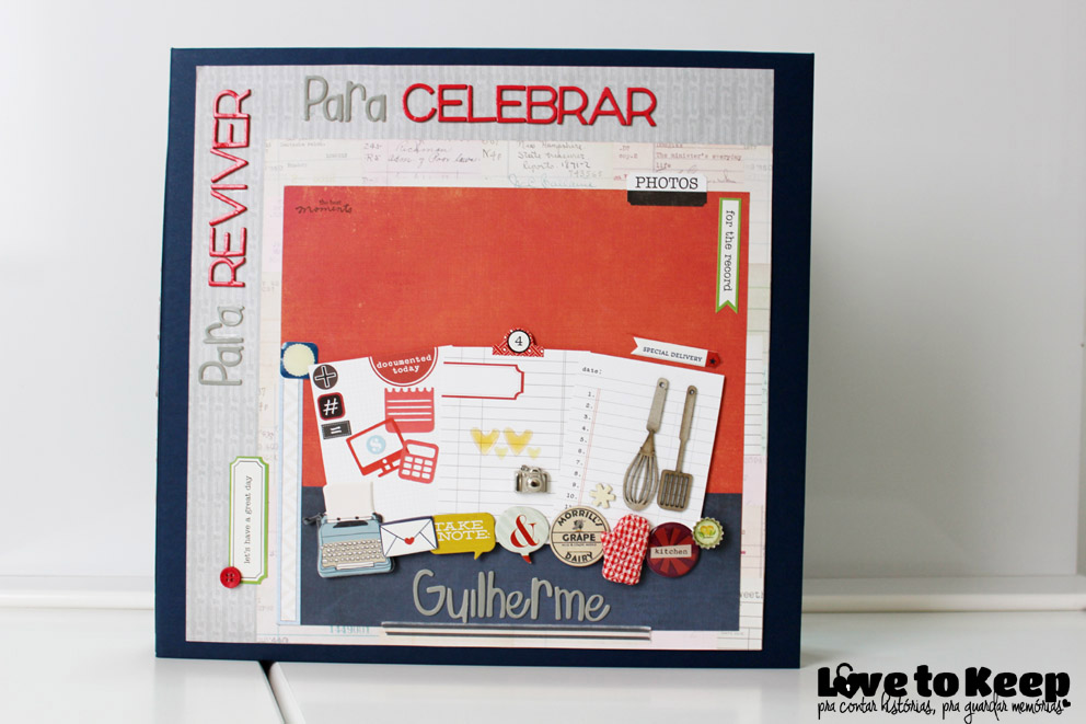 Love to Keep_Álbum de scrapbooking_1