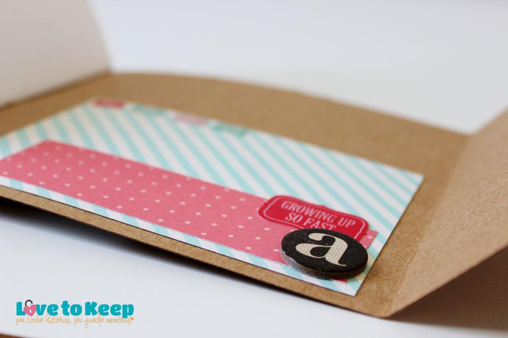 Love to Keep_Mini Álbum_Mãe & Vó Su_7