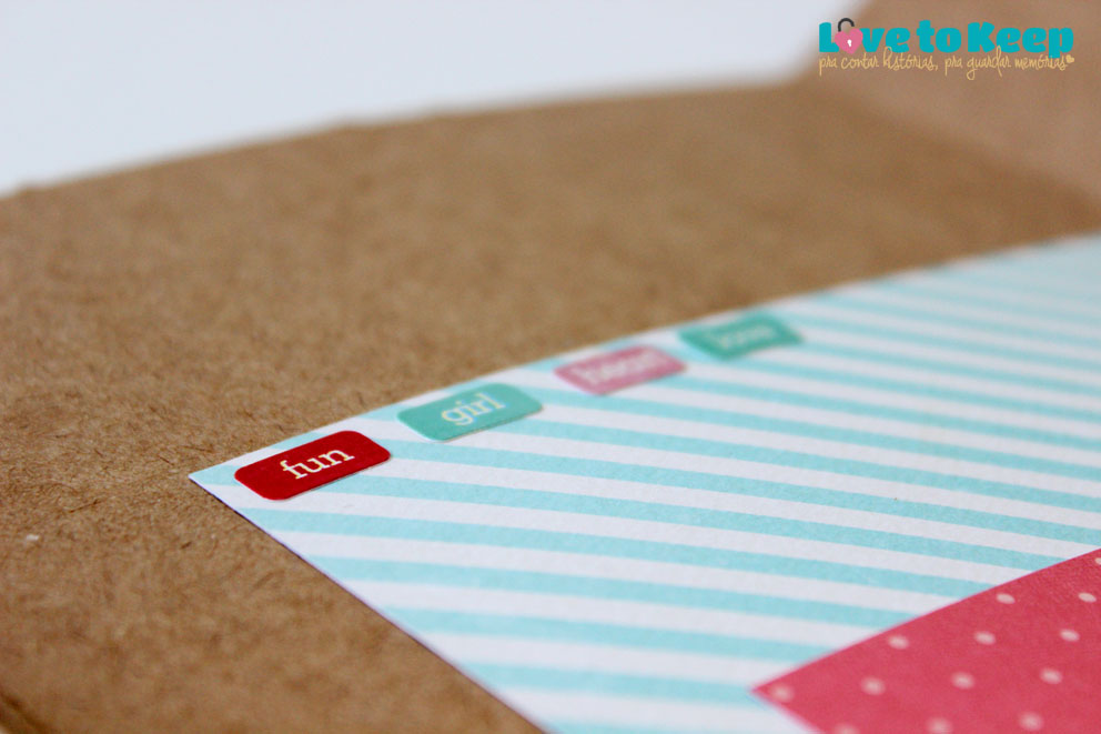 Love to Keep_Mini Álbum_Mãe & Vó Su_8