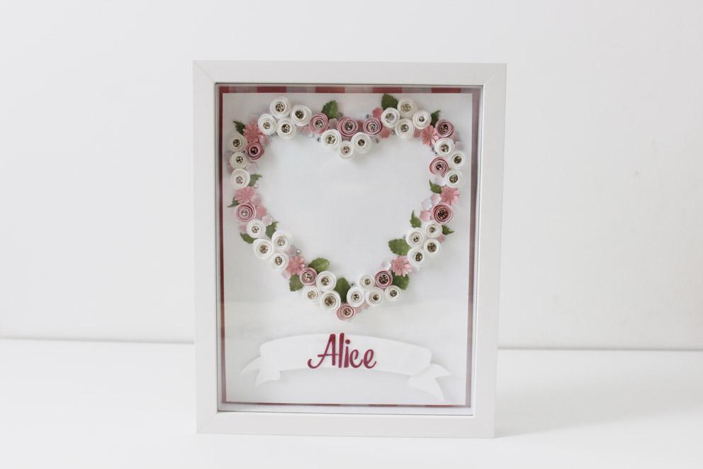 Love to Keep_Quadro Maternidade_Alice_5