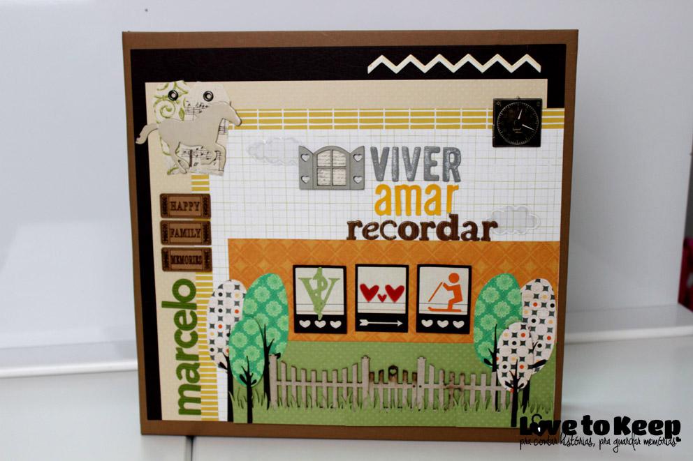 Love to Keep_Álbum de Fotos_Viver_Amar_Recordar_1