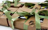 Caixa convite para padrinhos e anúncio de gravidez *Kit especial para maternidade*