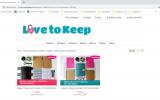 [NOVIDADE] Reabrimos a nossa loja online!